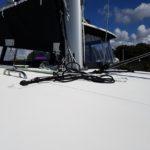 Deck hardware Lagoon 42 2017