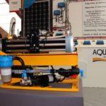 Dessalinisateur Aqua base