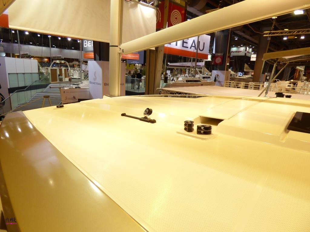 New Lucia 40 Fountaine Pajot - Elisir picture 14
