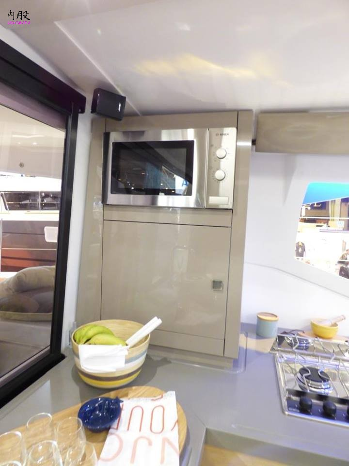 New Lucia 40 Fountaine Pajot - Elisir picture 17