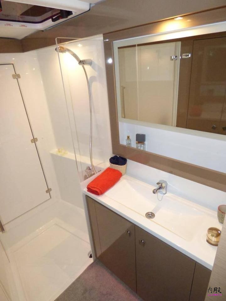 New Lucia 40 Fountaine Pajot - Elisir picture 30