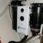 helia 44 installation dessalinisateurs