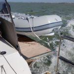 Annexe pour bateau Highfield