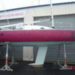 Uchimata - 2006
