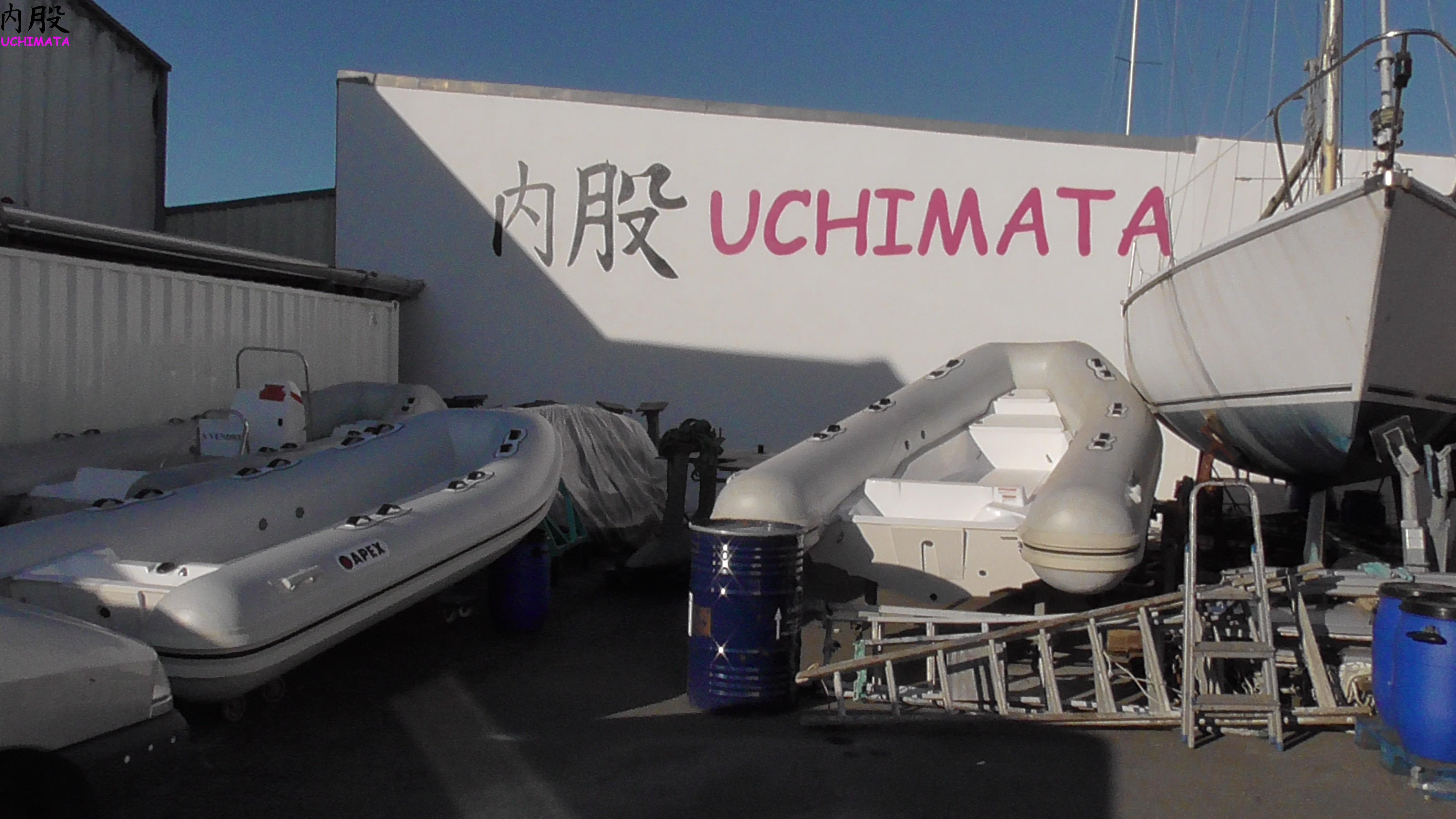 Uchimata - 2014