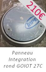 Panneau intégration Goiot Uchimata