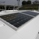 Panneaux solaires 720 W 720w solar panels