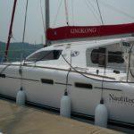 Nautitech 47 2007