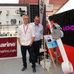 Hydrogénérateur Save Marine