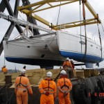 commissioning transport manutention