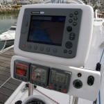 Installations électroniques raymarine