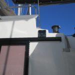 Saba 50- Raymarine