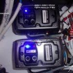 Saba 50 electronic